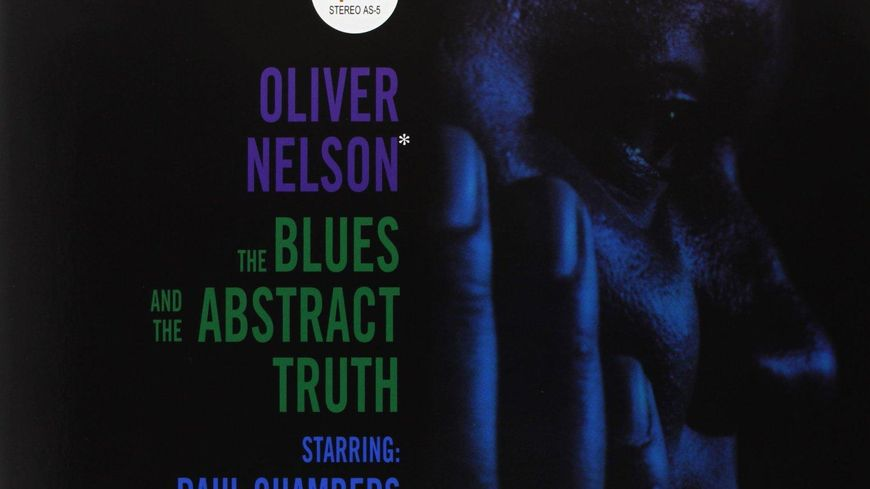 Oliver Nelson AlbumThe blues and the abstract truth 1961
