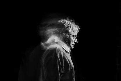 Jean Gaumy, photoreporter et auteur-réalisateur de films