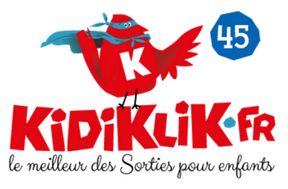 Le logo de Kidiklik