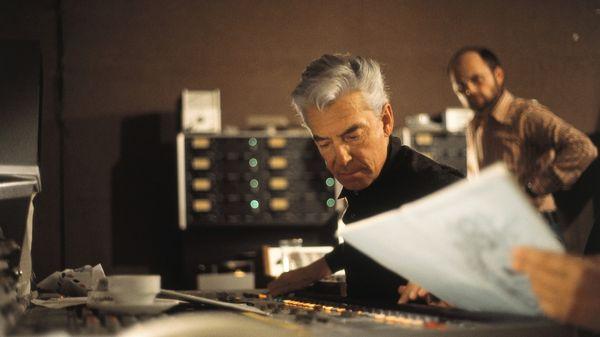 Karajan, intégrale chez Deutsche Grammophon 4/5 - 14 décembre 2017