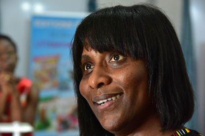 L'auteur ivoirienne Marguerite Abouet est l'invitée de Giulia Foïs