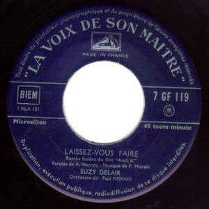 Label La Voix De Son Maître