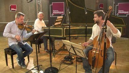 """Rameau   """"La Marais"""" par Thibault Noally, Julien Leonard et Mathieu Dupouy"""