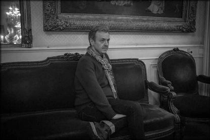 Serge Bagdassarian, sociétaire de la Comédie Française