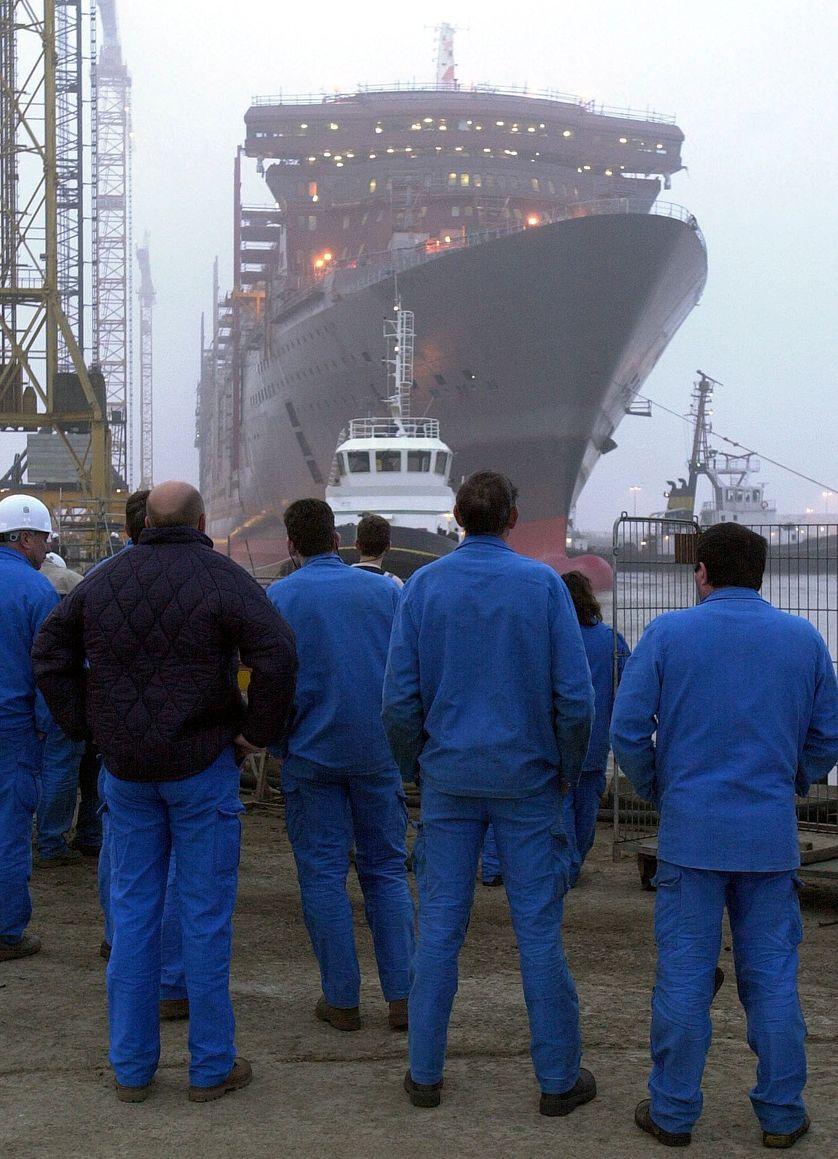 Les secteurs de la construction mécanique et des BTP emploient de nombreux travailleurs détachés.