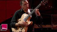 """""""Philmanialogy"""", le trio du guitariste Philippe Petit"""