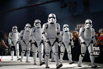 Star Wars :  le reflet de l'Amérique  ?