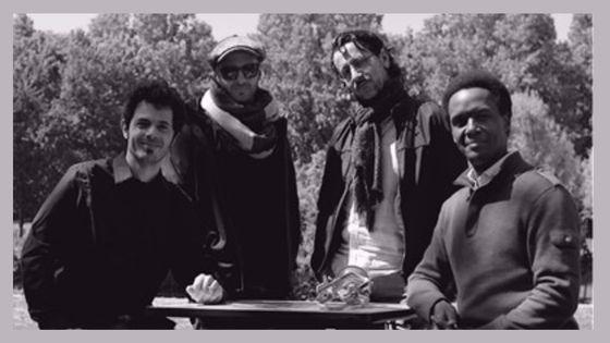 Round Trip Trio et Jason Palmer