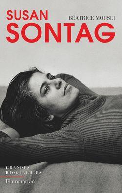 """""""Susan Sontag"""" de Béatrice Mousli"""