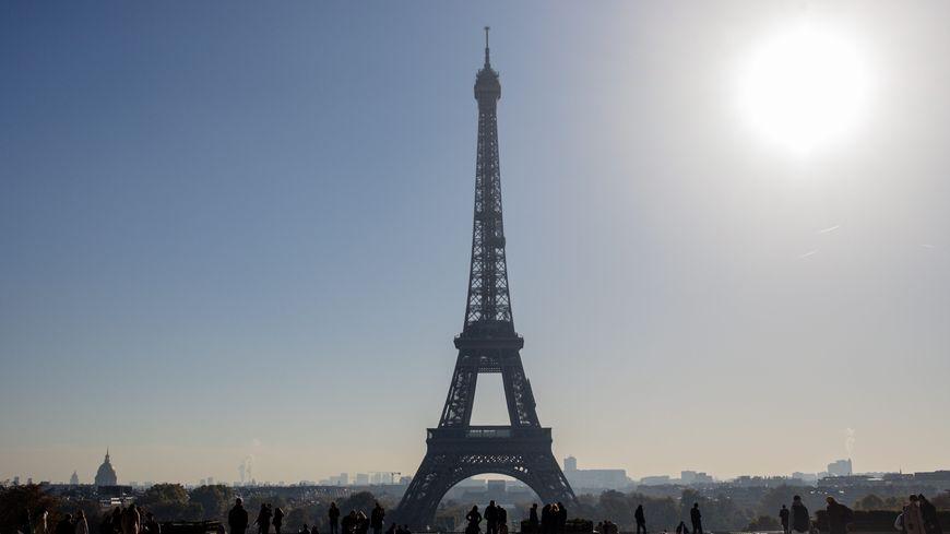 La Tour Eiffel accueille 7 millions de visiteurs par an