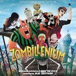 BO de Zombillenium - Eric Neveux