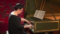 Rameau | Nouvelles suites de pièces de clavecin (extrait) par Blandine Rannou