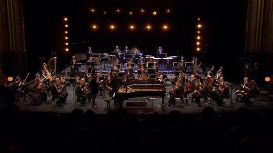L'Orchestre national de France joue Saint-Saëns, Ravel, Rachmaninov et Tchaïkovski - avec le pianiste Fazil Say