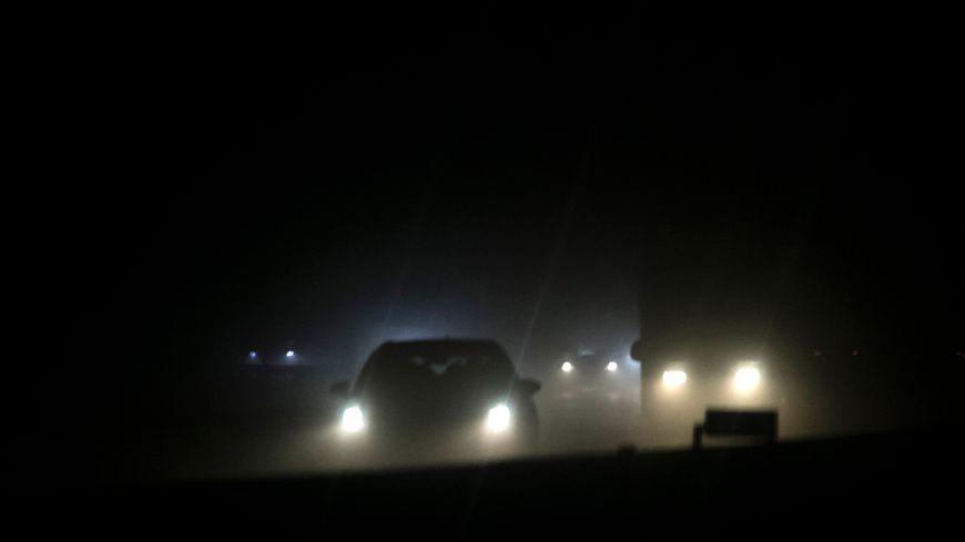 L'accident s'est produit sur la route de Bricy mardi soir (photo d'illustration)