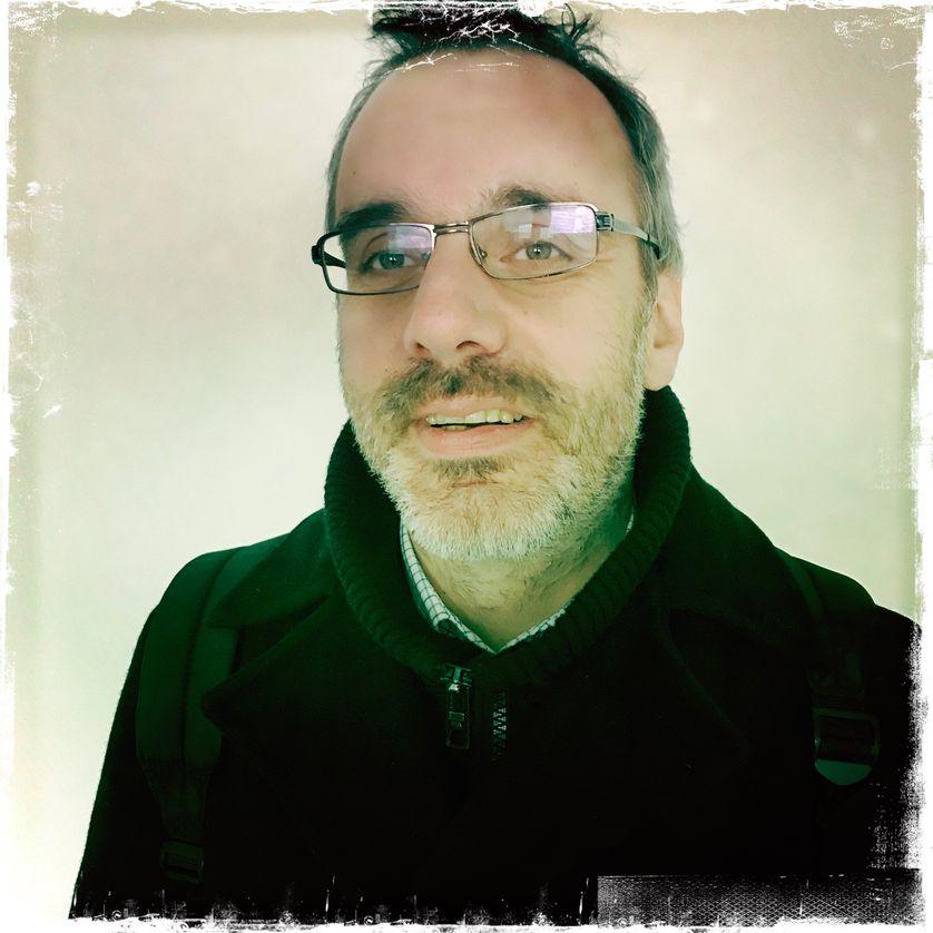 Philippe Vasset