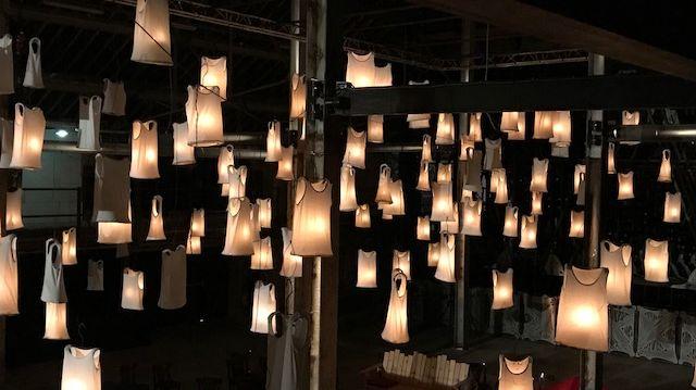 Les Feux d'hiver, un événement artistique et culturel qui se tient de 7h30 du matin à 22h30 le soir, toujours sous le signe des lumières.