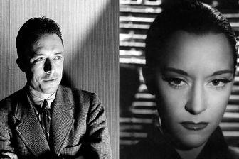 Albert Camus / Maria Casares