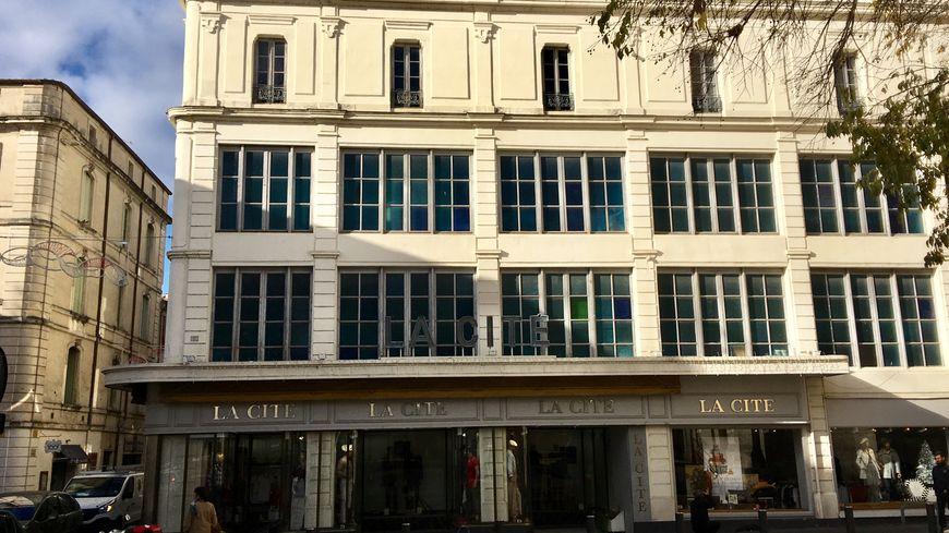 Le magasin La Cité existe depuis 1892