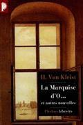 Intégrale des nouvelles de Heinrich von Kleist