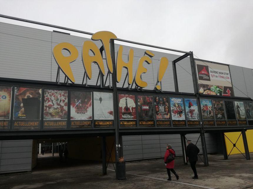 Le cinéma Pathé de Belfort proposera des séances jusqu'à 20h les 24 et 31 décembre