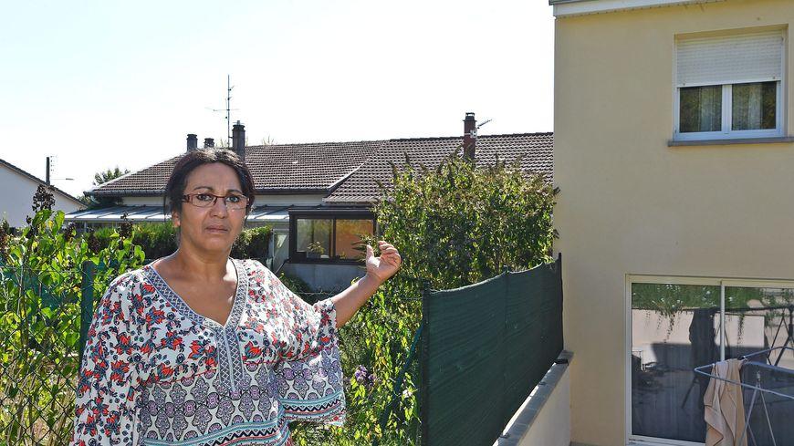 Sarah Rebaï s'est engagée sur un prêt immobilier de 178 000 euros, sur 25 ans.