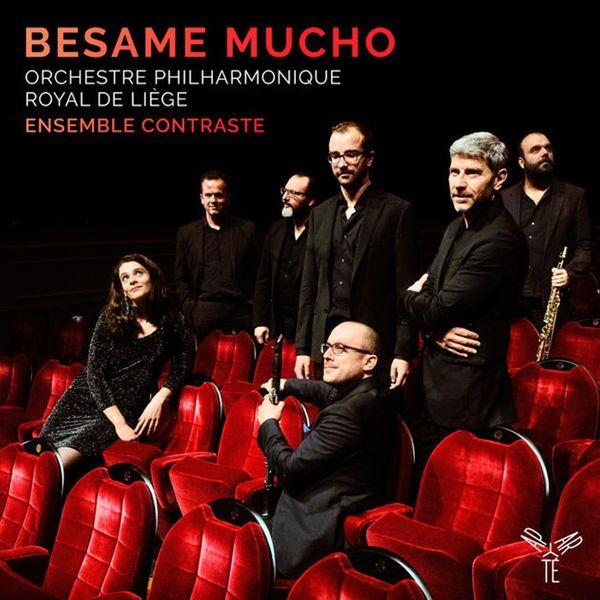 Besame Mucho (sorti le 20 octobre 2017)