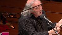 Improvisation de Beñat Achiary, Serge Pey et Julen Achiary