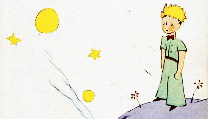 Le Livre Que Vous Offrez Le Plus Le Petit Prince De