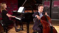 "Rachmaninov | ""Vocalise"" par Marc Coppey et Olga Kirpicheva"