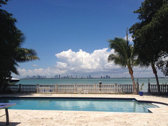 A Miami