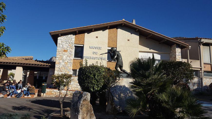Le musée de la préhistoire de Tautavel