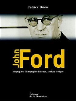 John Ford de Patrick Brion