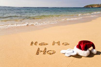 Ho Ho Ho... Joyeux Noël ♪♫