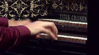 John Cage | Bacchanale (extrait) par Louis-Noël Bestion de Camboulas