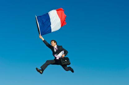 L'INSEE a publié un rapport indiquant que les feux sont au vert pour l'économie française pour 2018