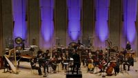 L'Ensemble intercontemporain interprète Genesis sous la direction de Matthias Pintscher
