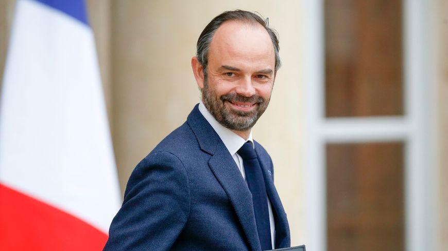 Le premier ministre Edouard Philippe a affrété un avion pour son retour de Nouméa