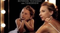 """Natalie Dessay signe le disque du jour  : """"Between Yesterday and Tomorrow"""""""