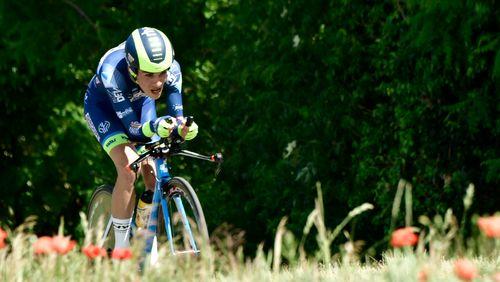 Une vie à vélo (1/2) : Le corps en tête : Guillaume Martin, graine de champion