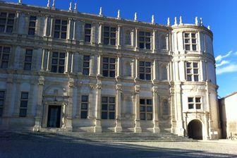 Le château de Grignan