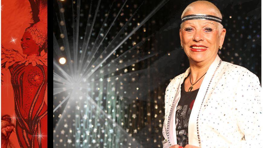 Bernadette Biato, la patronne emblématique du music Hall de Bergerac