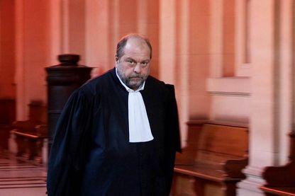 Pendant le procès Merah, seule une caméra avait droit, en longueur, aux réactions de l'avocat de la défense, Eric Dupond-Moretti...