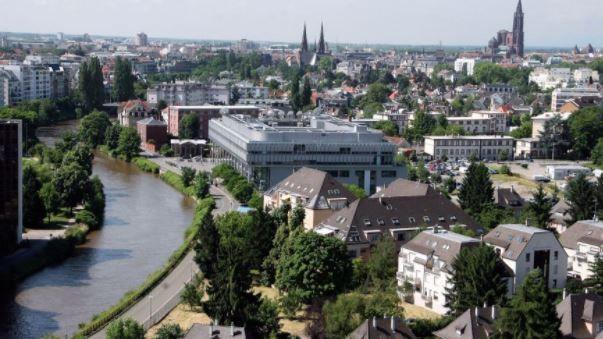 Strasbourg (photo d'illustration)