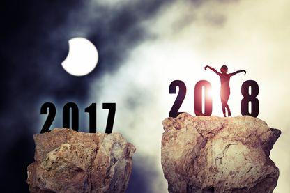 Et si on imaginait 2017 autrement ? De quoi peut-on rêver pour 2018 ?