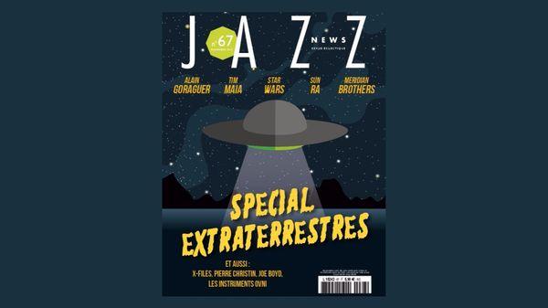 Jazz Culture : Jazz News n°67 de novembre 2017