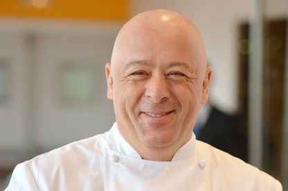 Thierry Marx - 2013