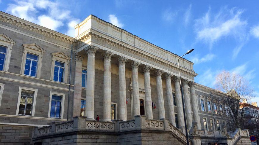 Le tribunal de Grande Instance de Saint-Etienne