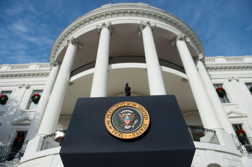 La réforme fiscale américaine est symptomatique d'un tournant de la politique commerciale américaine.