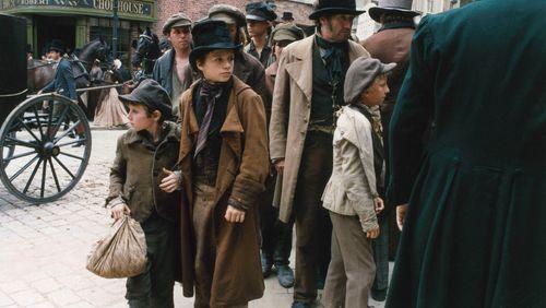 Épisode 2 : Charles Dickens et l'expérience des limites