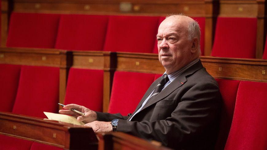 Jean-Pierre Door va-t-il se représenter aux législatives malgré son invalidation ?